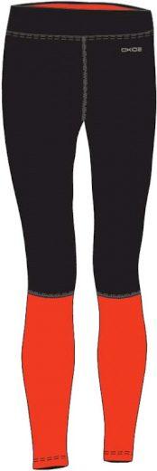 OXIDE - pánské kompres. kalhoty (tights) - 2117