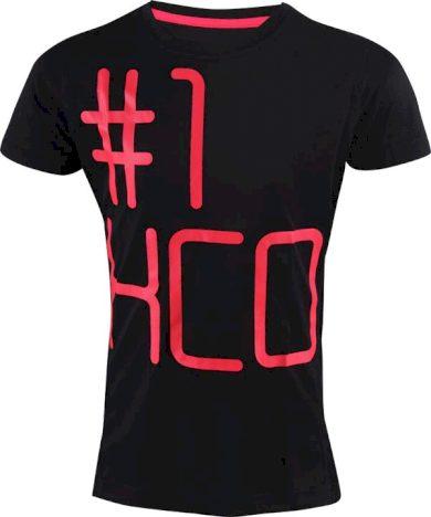 OXIDE-dívčí triko s kr.ruk.(x-cool) - 2117
