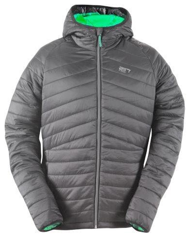 RUTVIK - prošívaná, lehká zateplená bunda, pánská - 2117