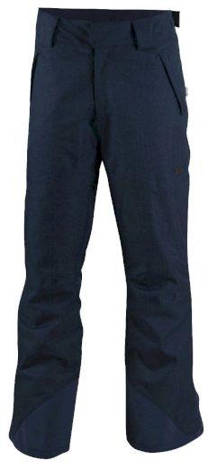 AKKAN - pánské lyžařské kalhoty - modrá - 2117