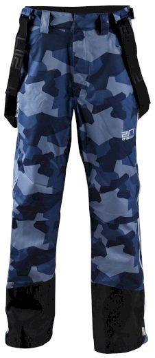 LIT - ECO 3L pánské lyžařské kalhoty - 2117