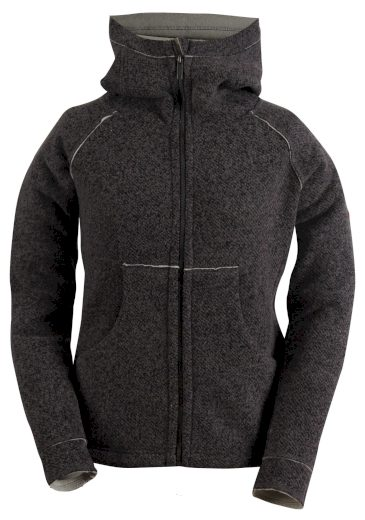 GULLSPANG- dámská bunda (wool-like) - 2117