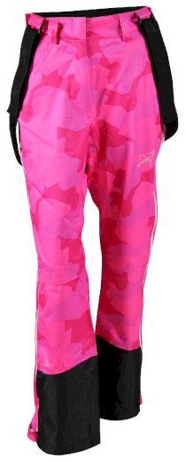 LIT -ECO 3L dámské lyžařské kalhoty - 2117