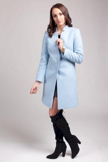 Dámský kabát PLA019 - Mattire