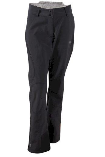 BJÖRNÖ lyžař.kalhoty dámské softshellové (10000 mm) - 2117