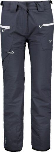 GRYTNÄS- dámské lyž.zateplené kalhoty(15000 mm) - 2117