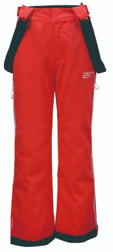 NYKÖPING -Jr. ECO  lyž.kalhoty (10000mm) - 2117