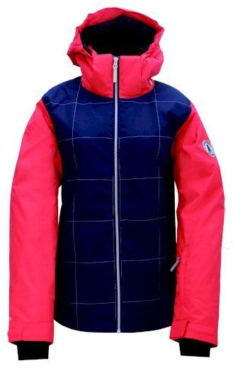 TÄLLBERG - dámská zimní lyžařská/SNB bunda(10000 mm) - 2117