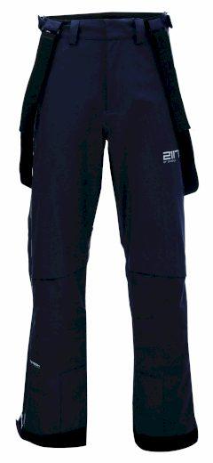 RÄMMEN - pánské ECO 3L lyž.kalhoty (Merino inside) - 2117
