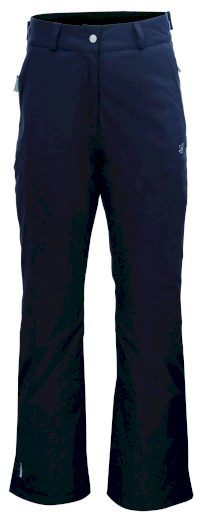 TÄLLBERG - dámské zimní  lyžařské/SNB kalhoty (10000 mm) - 2117