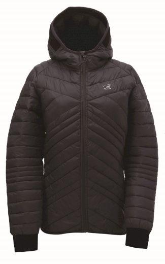 SKOGSA - dámská lehká zateplená bunda (Thinsulate) - 2117