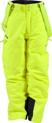 True North -dětské  lyž. kalhoty - 2117