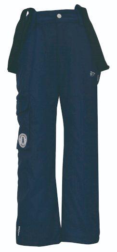 TÄLLBERG - junior zimní lyžařské/SNB kalhoty (10000 mm) - 2117