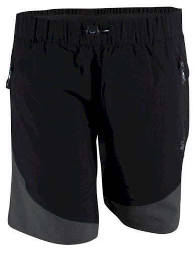 SIL -dámské outdoor. kalhoty krátké - 2117