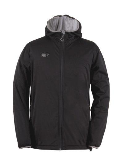SKRATTEN - pánská NOS softshellová bunda s kapucí - 2117