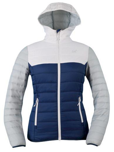 VALLERAS - dámská lehká zateplená bunda (primaloft) - 2117