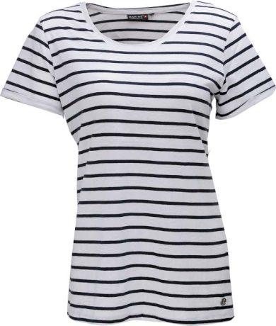 MARINE - dámské triko s kr.rukávem - 2117