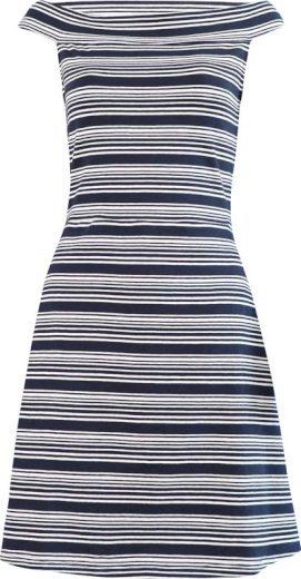MARINE - dámské šaty bez ruk. - 2117