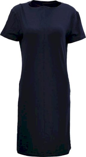 MARINE - dámské šaty na zip - 2117