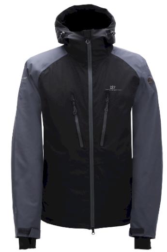 LINGBO - ECO pánská zateplená bunda - 2117
