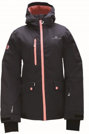 JULARBO - ECO dámská zateplená lyžařská bunda - 2117