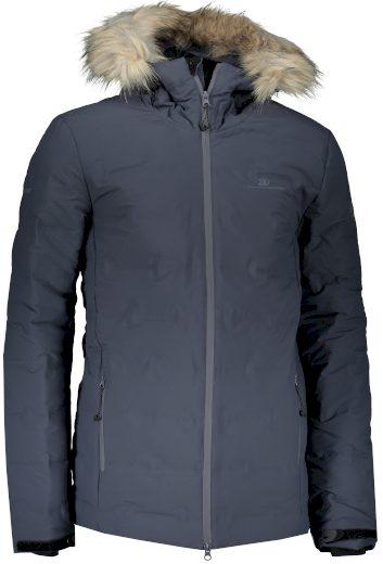 MON - ECO pánská péřová lyžařská bunda (peří 80/20) - 2117