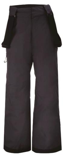 LAMMHULT - ECO dětské zateplené lyžařské kalhoty - 2117
