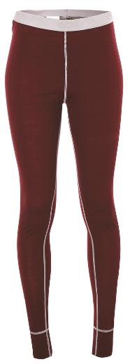 ULLANGER - dámské sp. kalhoty 1/1 (merino vlna) - 2117