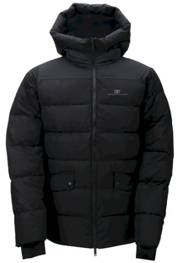 BJÖRKAS - Pánský zateplený kabát - 2117