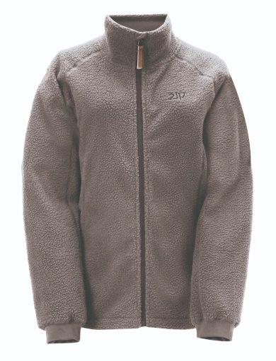 MOSSLE - dámská fleecová bunda - 2117