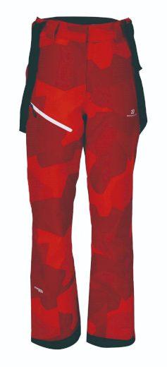 LINGBO - dámské  ECO 2L lyž.kalhoty - 2117
