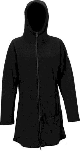 TN - dámský fleece kabát s kapucí - 2117