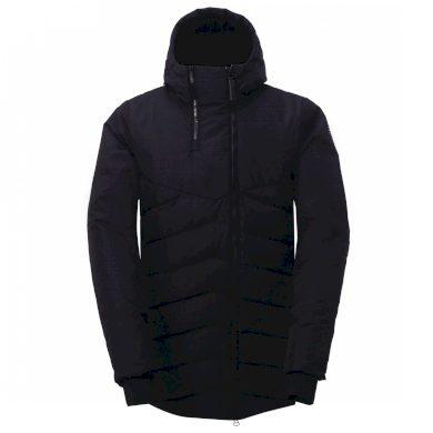 ELLANDA - pánský zateplený kabát - 2117