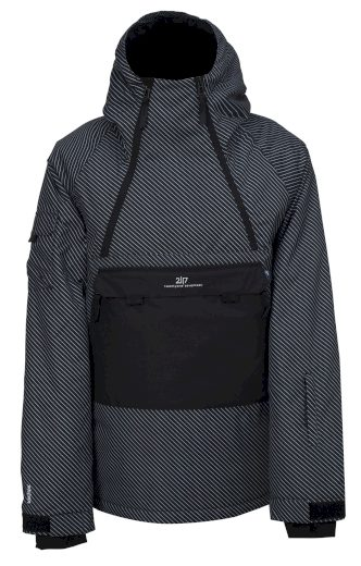 LIDEN - ECO pánská 2L lyžařská bunda - 2117