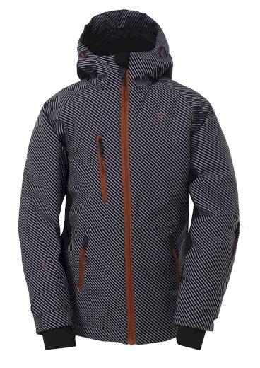 KNATTEN - ECO dětská 2L lyžařská bunda - 2117