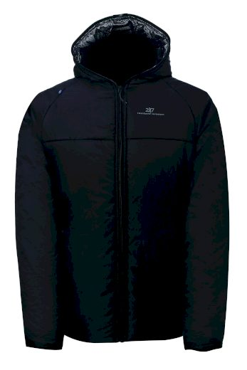 KOPPOM - pánská lehká zateplená bunda - 2117