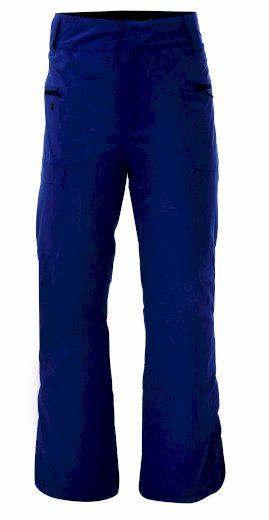 GÄRDET - ECO pánské lehké zateplené lyžařské kalhoty - 2117