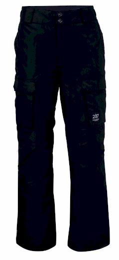 LIDEN - ECO pánské 2L lyžařské kalhoty - 2117