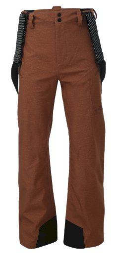 ULLVI - ECO pánské 3L lyžařské kalhoty - 2117