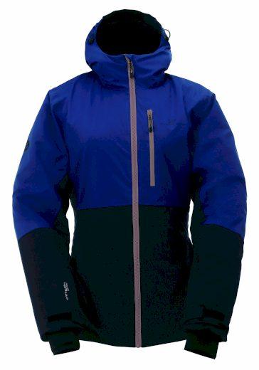 GÄRDET - ECO dámská lehká zateplená lyžařská bunda - 2117