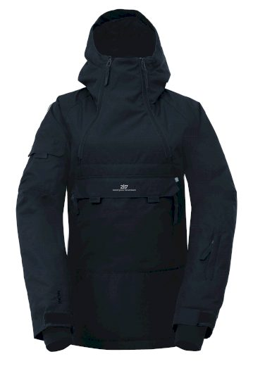 LIDEN - ECO dámská 2L lyžařská bunda - 2117