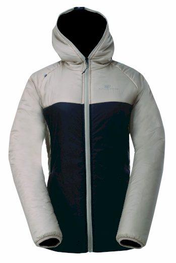 KOPPOM - dámska zľahka zateplená bunda - 2117