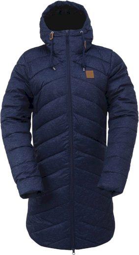 HINDÅS - dámský zateplený kabát - 2117