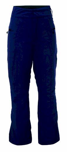 GÄRDET - ECO dámské lehké zateplené lyžařské kalhoty - 2117