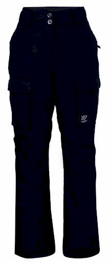 LIDEN - ECO dámské 2L lyžařské kalhoty - 2117