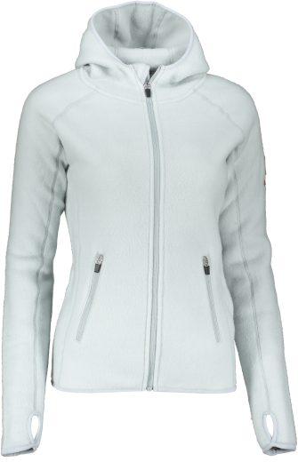 HABOL - dámská vlněná bunda - 2117