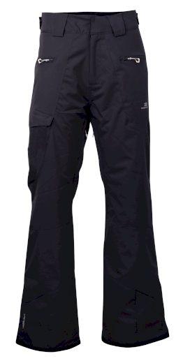JULARBO - pánské ECO lyžař.lehké zateplené kalhoty - 2117