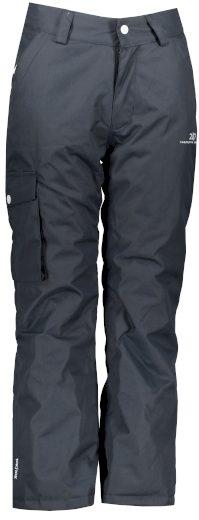 TÄLLBERG - junior zimní lyžařské/SNB kalhoty - inkoustové - 2117