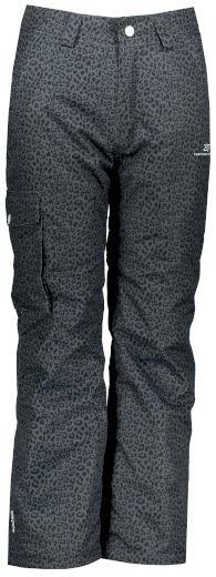 TÄLLBERG - junior lehké zateplené lyžařské kalhoty - 2117