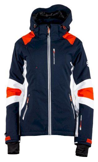 GTS 8125 L - Dámská lyžařská bunda (20000mm) - 2117